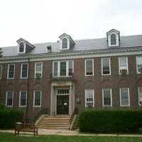 small picture of Anthropology building